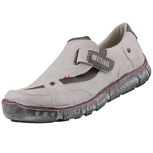 Mustang 1110-402 Zapatillas para mujer: Amazon.es: Zapatos y complementos