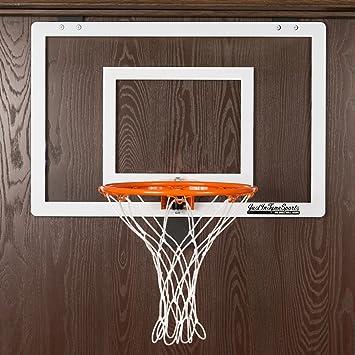 Delicieux Door Mounted Mini Basketball Hoop   Mini Pro 2 Door Mount