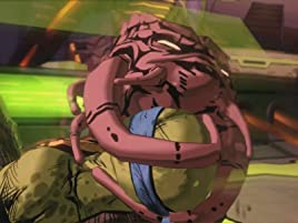 Amazon.com: Watch Clip: Teenage Mutant Ninja Turtles Mutants ...