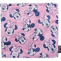 CERDÁ LIFE'S LITTLE MOMENTS 2200005869 Braga para el Cuello Infantil de Minnie - Licencia Oficial Disney, Rosa, Talla…
