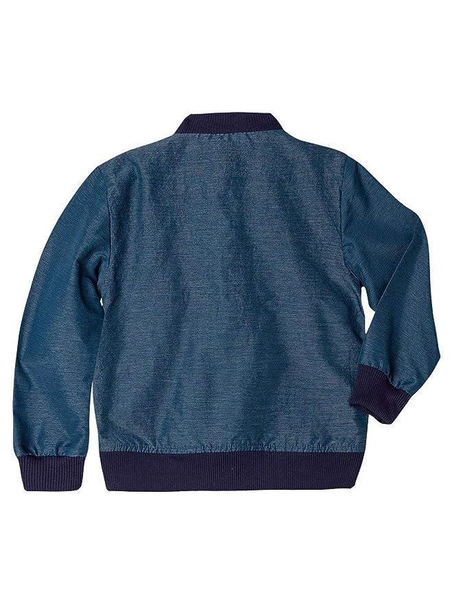 Amazon.com: OFFCORSS Toddler Boy Cool Light Zippered Jacket ...