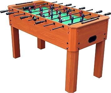 HLC®Mesa de Futbolín ,Mesa de Juegos ,el Regalo Ideal para la Familia!: Amazon.es: Juguetes y juegos