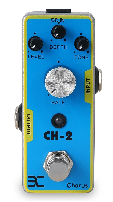 ENO TC-51 Chorus CH-2 p/édale /à effets