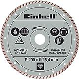 Einhell 4301175 Disque Diamant 200