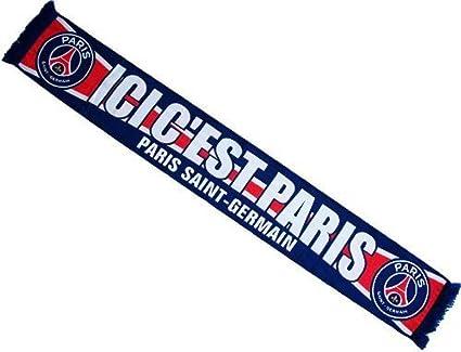 PARIS SAINT GERMAIN Echarpe PSG Divers Collection Officielle