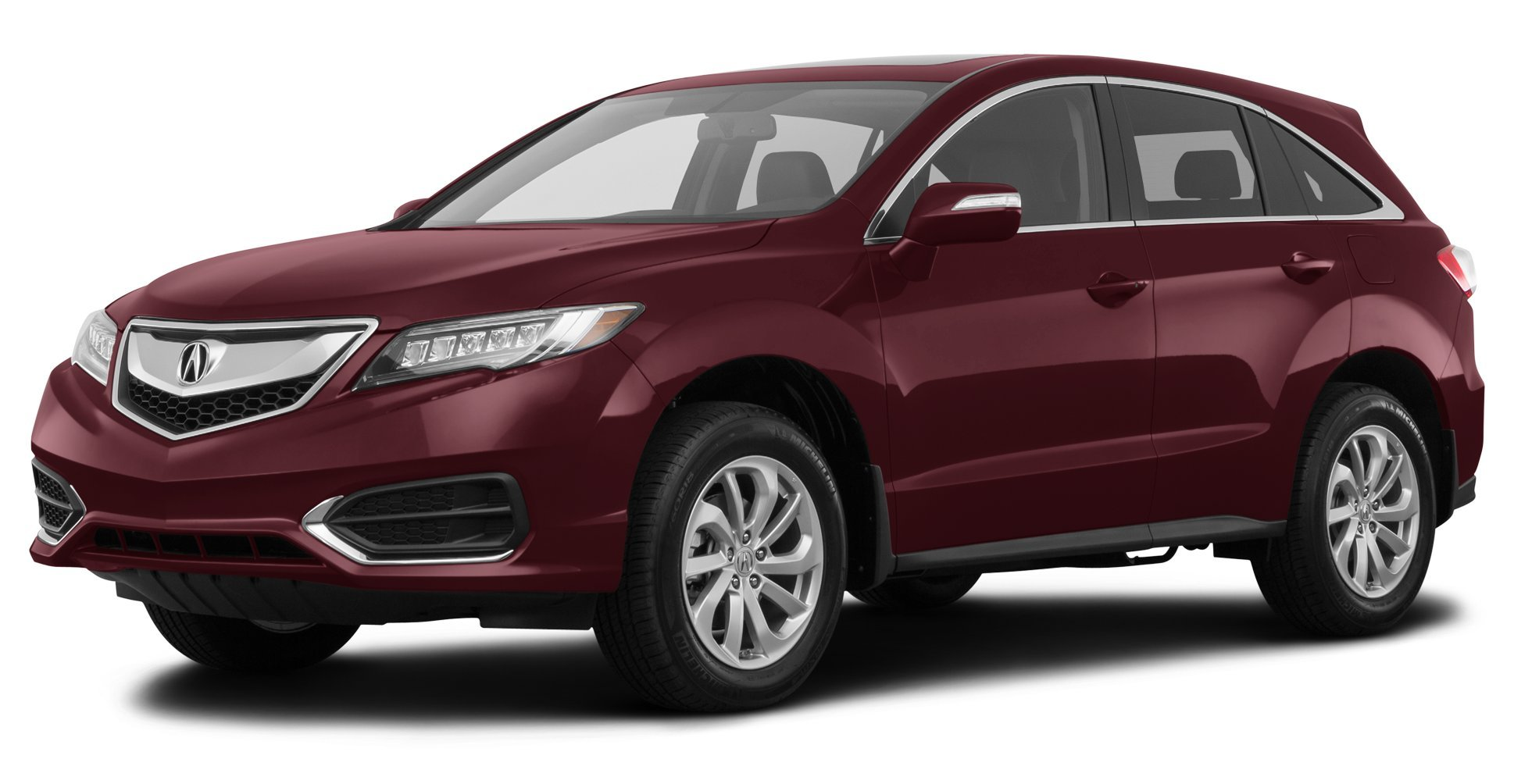 Amazoncom 2017 Acura RDX Reviews Images and Specs Vehicles