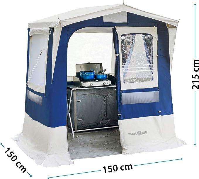 Brunner 0425995N.C30 Gusto I - Robot de Cocina: Amazon.es ...