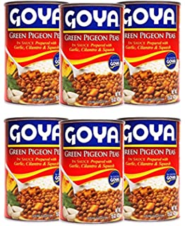 Amazon Com Goya Red Beans In Sauce 15 Ounce Units Pack Of 6 Beans Produce Grocery Gourmet Food