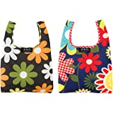 Envirosax Set of 2 Minisax Reusable Lunch Bags