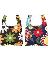 Envirosax Set of 2 Minisax Reusable Lunch Bags