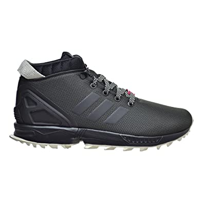 c8dc0650824a5 adidas ZX Flux 5 8 TR Men s Shoes Core Black Chalk White s79741 (