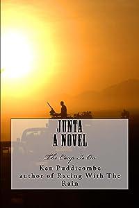 Junta: a novel set in the Caribbean