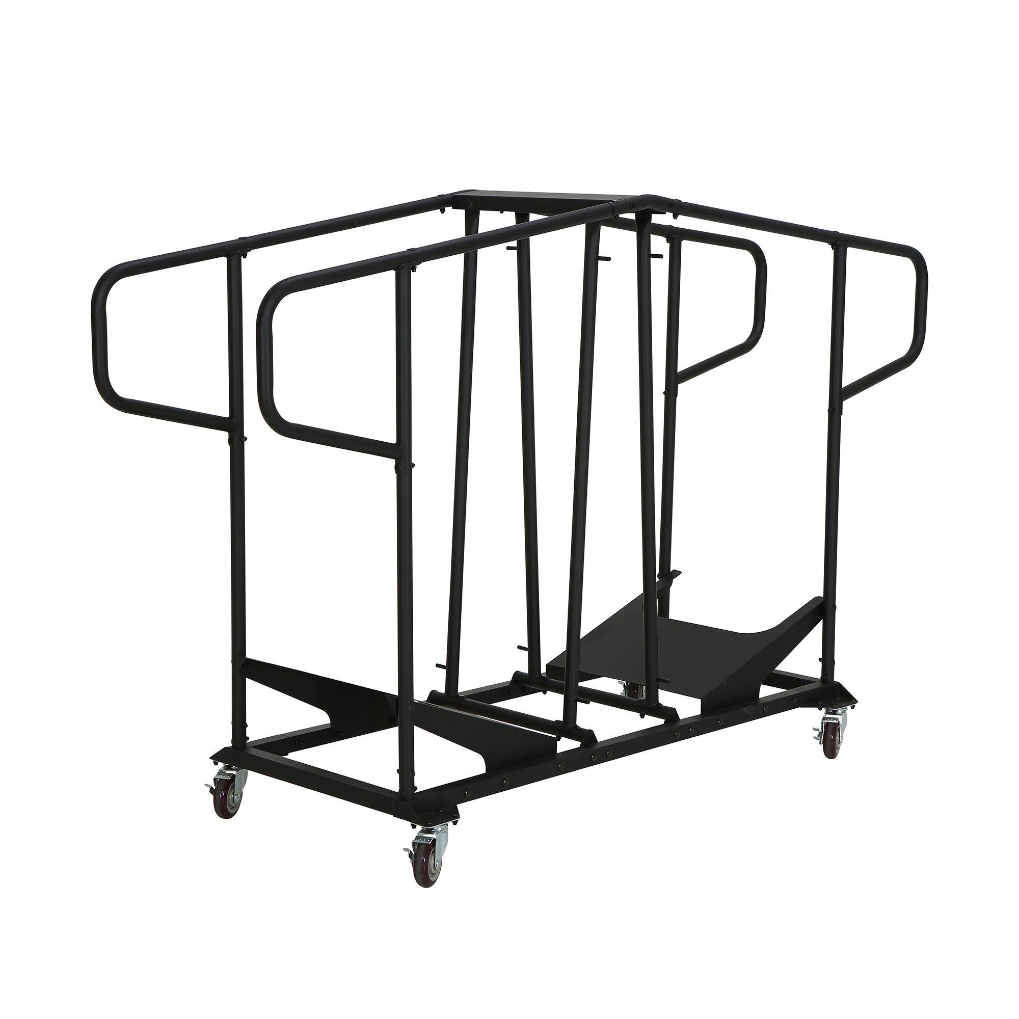 Lifetime 80525 Commercial Chair Cart