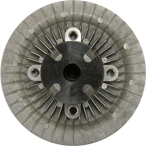 Engine Cooling Fan Clutch GMB 930-2380