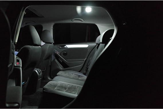 ALFA ROMEO GIULIETTA 940 LED Illuminazione Interna Illuminazione interni Set