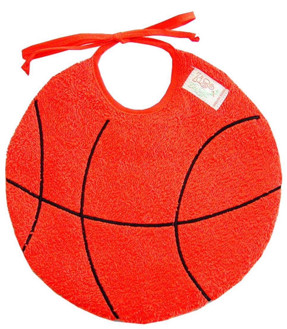 Babero Basket Zigozago