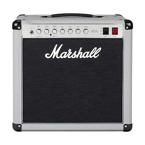 "Marshall 2525C Mini Silver Jubilee - 20/5W 1x12"" Combo: Amazon.in: Electronics"
