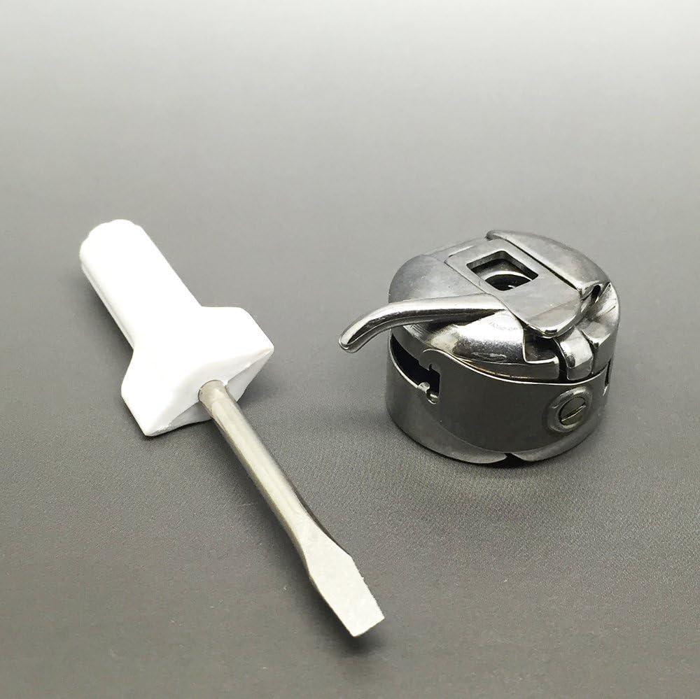 Portacanillas para máquinas de coser de uso doméstico Brother ...