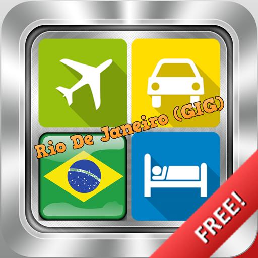 - Cheap Flights Rio De Janeiro, Brazil