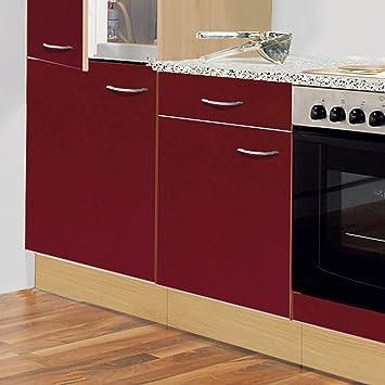 Roller Unterschrank Steffi 5060 Amazonde Küche Haushalt