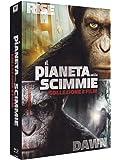 Il Pianeta delle Scimmie - Bi-Pack (Cofanetto - 2 Blu-Ray)