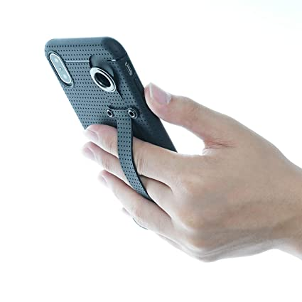 coque avec dragonne iphone xs max