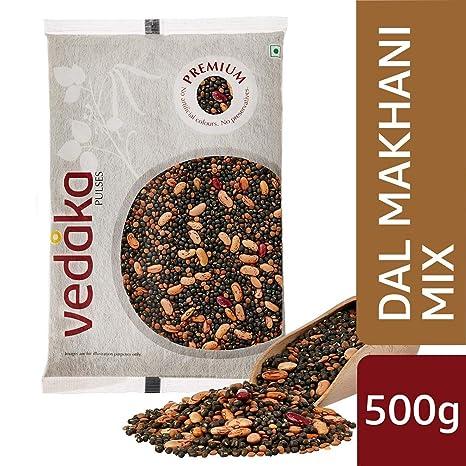 Vedaka Premium Dal Makhani Mix, 500g