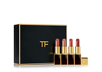 Tom Ford 4 Piece Lip Color Gift Set Best Sellers: Amazon.co.uk: Beauty