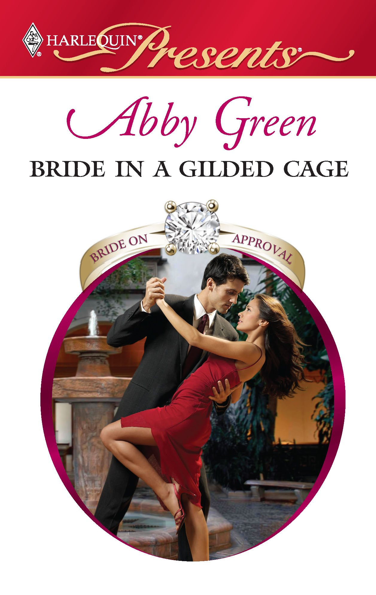 Download Bride in a Gilded Cage PDF