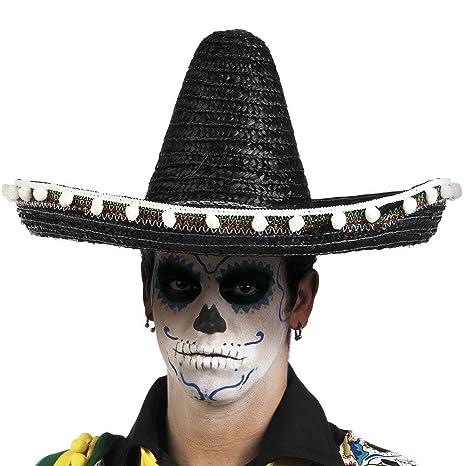 0b2046782f608 Limit Sport - Sombrero mexicano