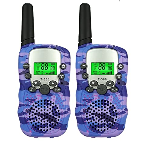 friday presents best christmas for 3 8 year old girls walkie talkies for kids