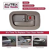 AUTEX 1pc Interior Door Handle
