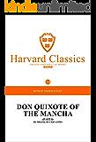 哈佛经典(第14卷)Harvard Classics:唐吉珂德(英文原版) (English Edition)