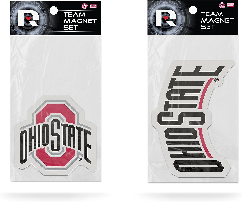 Rico NCAA 2-Pack Magnet Set
