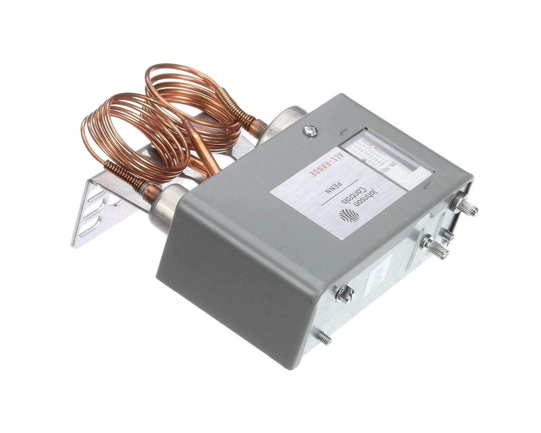 Federal Industries 32-51009 Dual Pressure Control