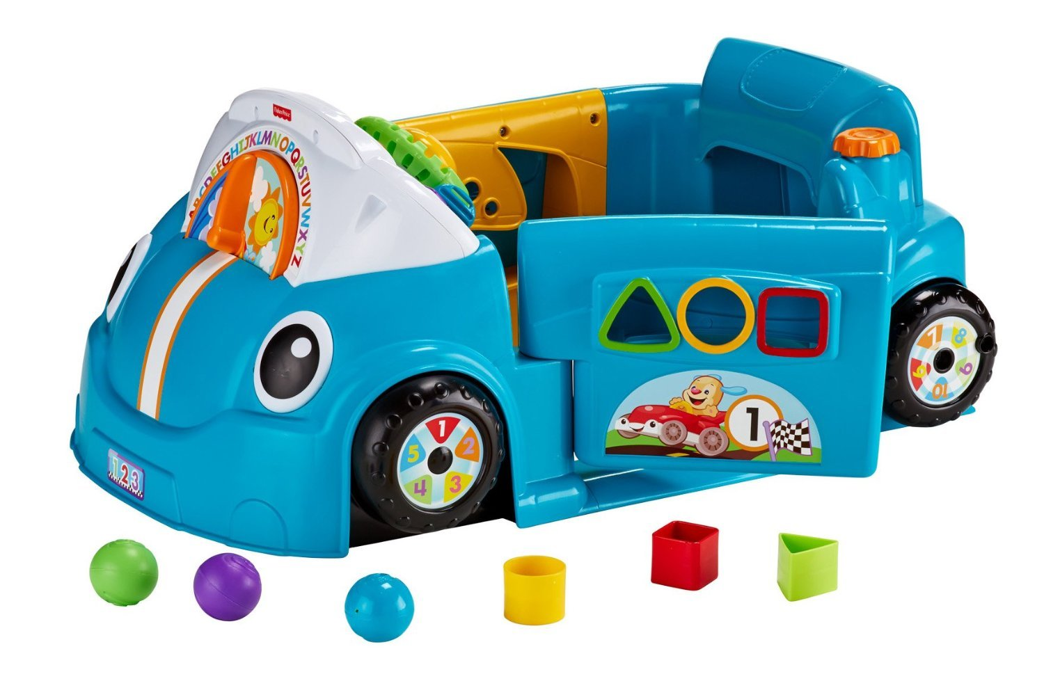 The Ultimate List Of Cool Toys For 1 Year Old Boys In 2017