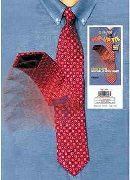 Levitación de corbata - Juego de Magia: Amazon.es: Juguetes y juegos