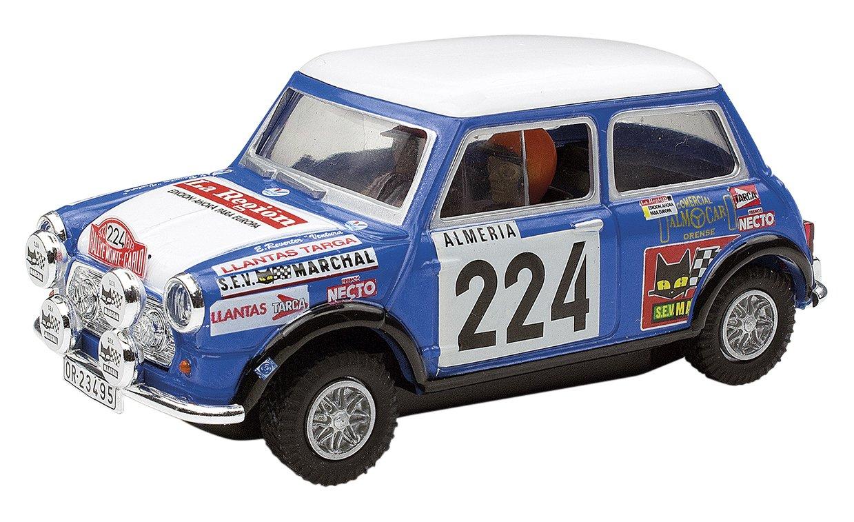 SCX A10193 X 300 – Mini Cooper – reverter-montecarlo