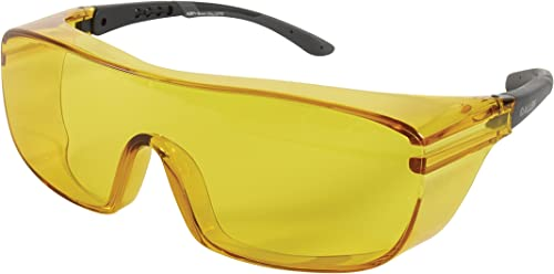 Allen Company Ballistic Over Glasses