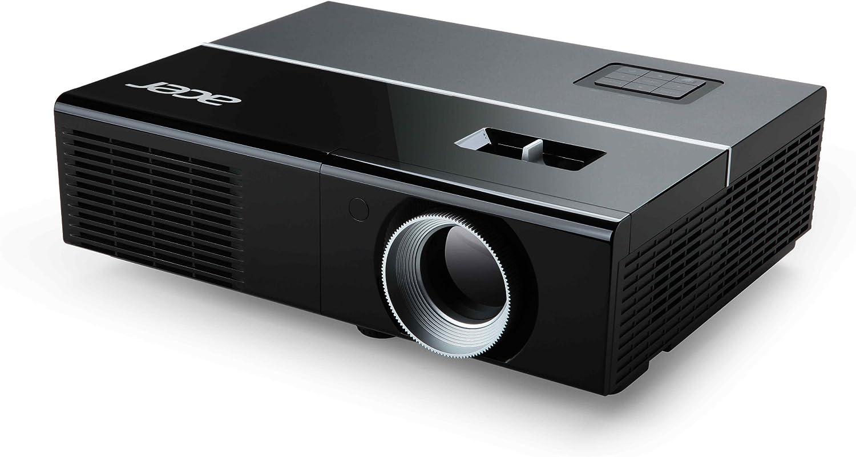 Acer P1273B - Proyector (1024 x 768), negro: Amazon.es: Electrónica