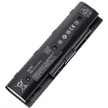KYTD 11.1V 62 WH batería de Alto Rendimiento para Ordenador portátil HP PI06 PI06 X L