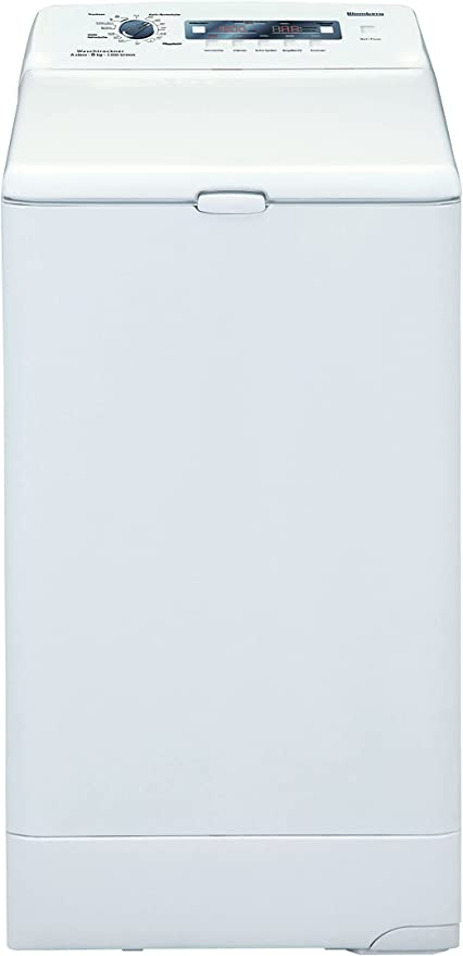 Blomberg WDT 6335 lavadora - Lavadora-secadora (Carga superior ...