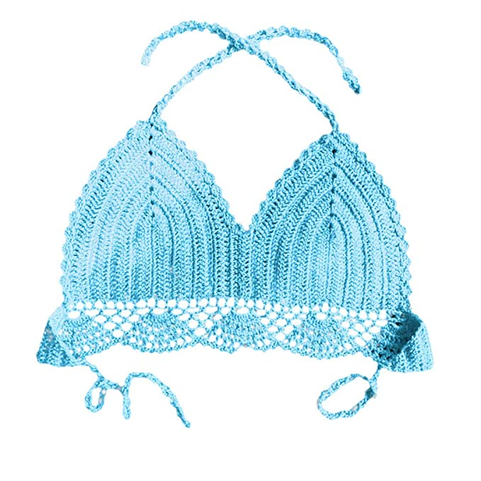 Amazon.com: Toysgamer Verano Bikinis Sets Mujer 2019 Ropa ...