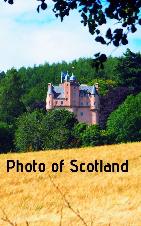 Photo of Scotland ebook