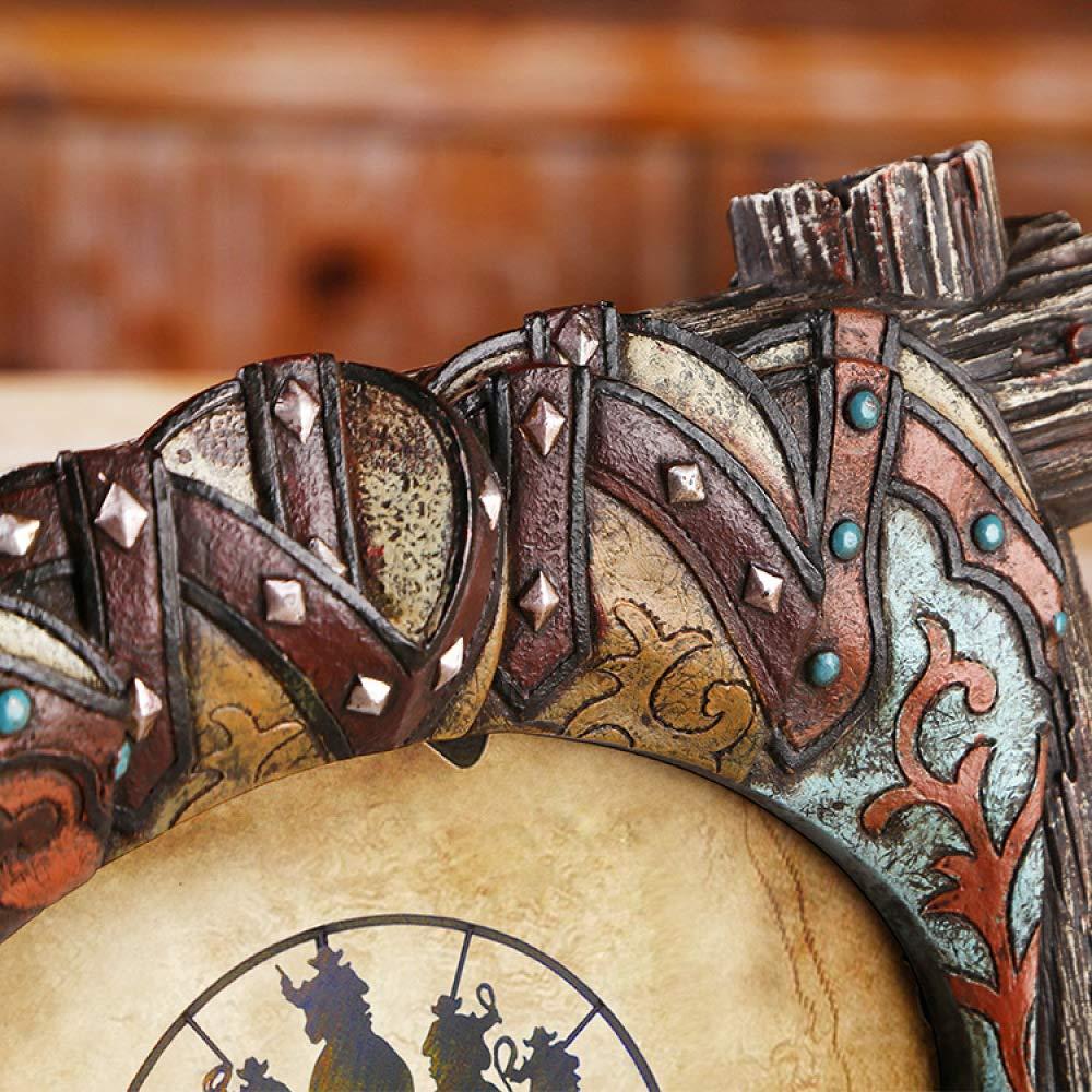 WEII Vintage Handwerk Cowboy Stiefel Dekoration Bilderrahmen ...