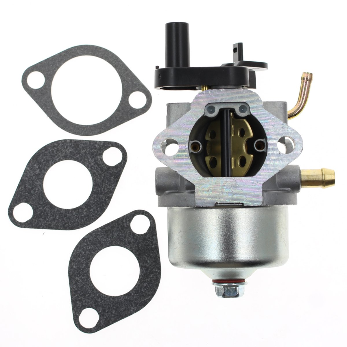 Carbhub Carburetor for Briggs & Stratton 801396 801233 801255 Snow Blower Carb by Carbhub (Image #2)