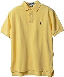 7cd181ea750dc Polo Ralph Lauren Classic Fit Mesh Polo