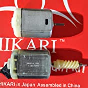 Amazon Com Central Door Lock Actuator Motor Fc 280pc
