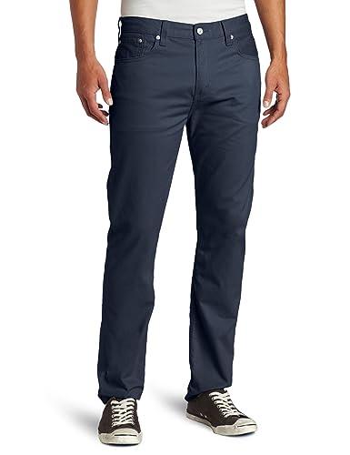 5845df441c5 Levi's Men's 508 Regular Tapered Denim Jean at Amazon Men's Clothing store:  Work Utility Pants