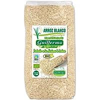 Guillermo Arroz Blanco Redondo Ecológico BIO Marisma